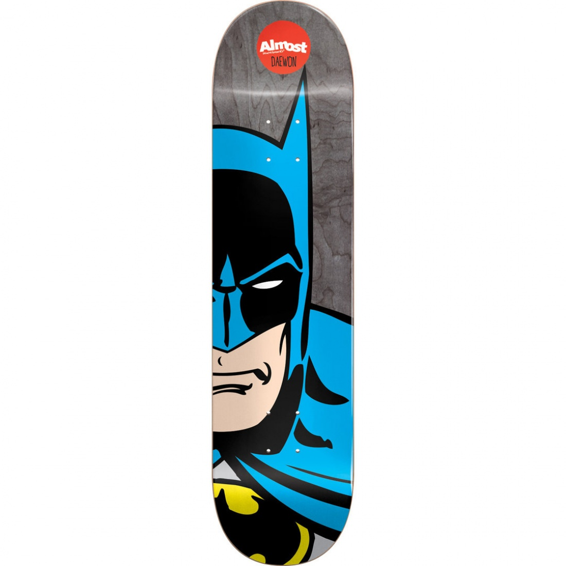 ALM-Superhero Splitface Daewon Song R7 8.25 Deck