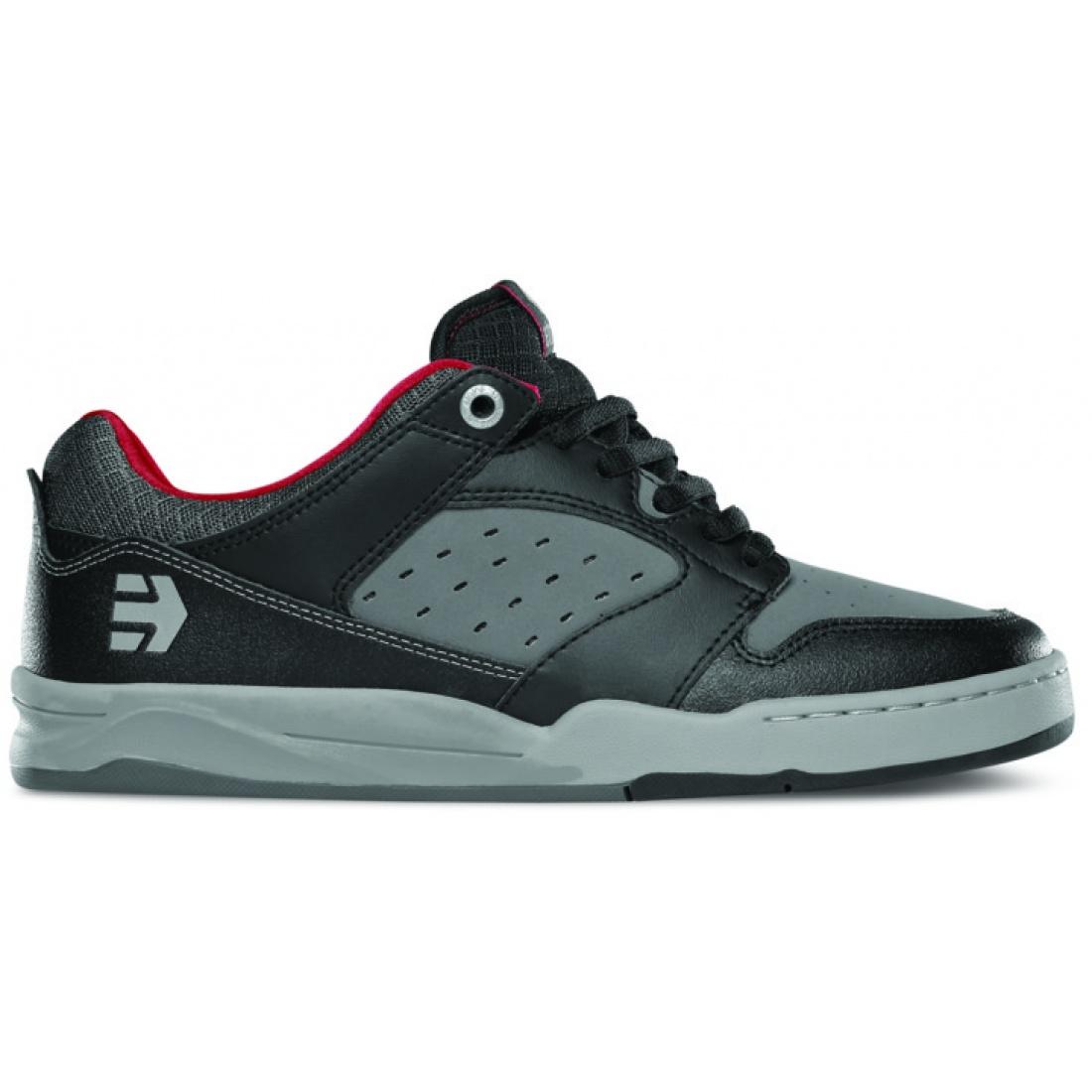ETN-Drifter Black/Grey Shoes