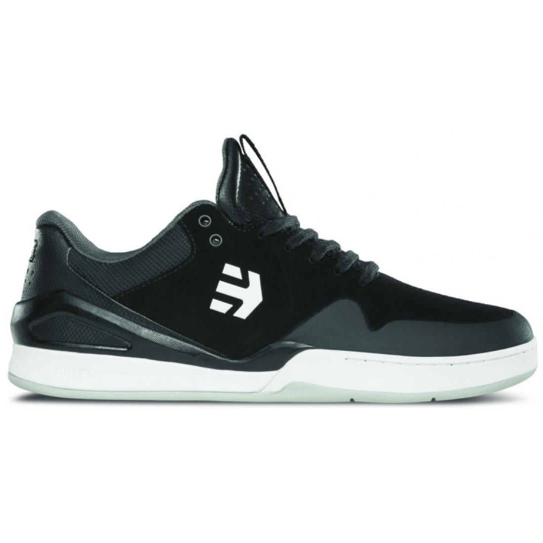 ETN-Marana E-Lite Black Shoes