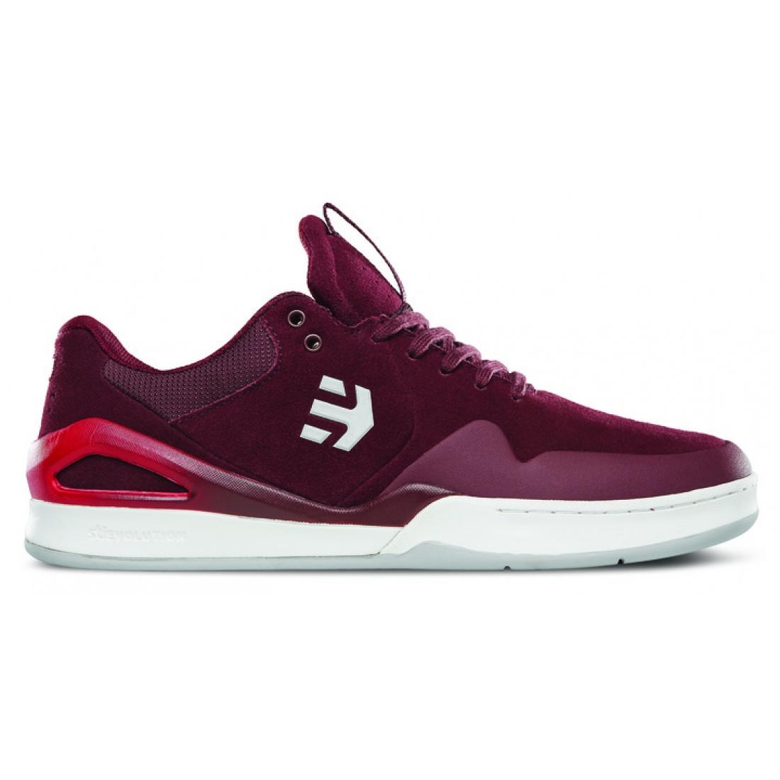 ETN-Marana E-Lite Maroon Shoes