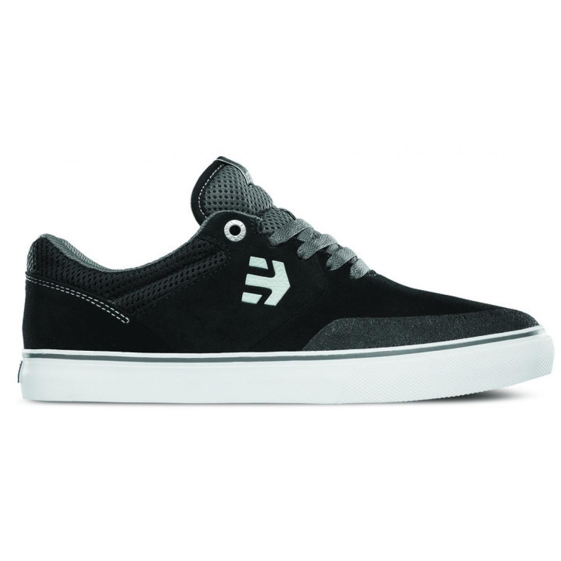 ETN-Marana Vulc Black/Grey Shoes