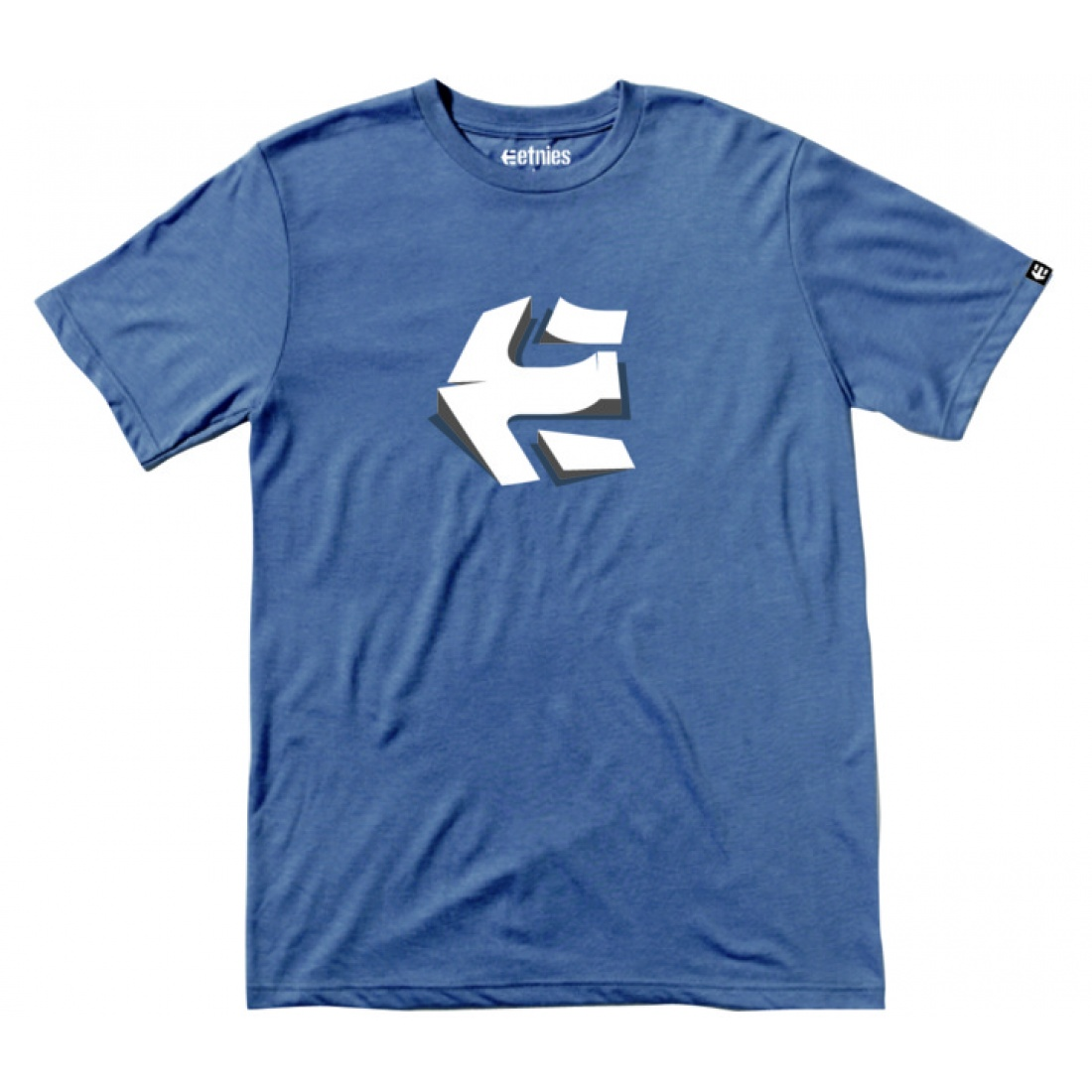 ETN-Stryker T-Shirt Blue/Heather