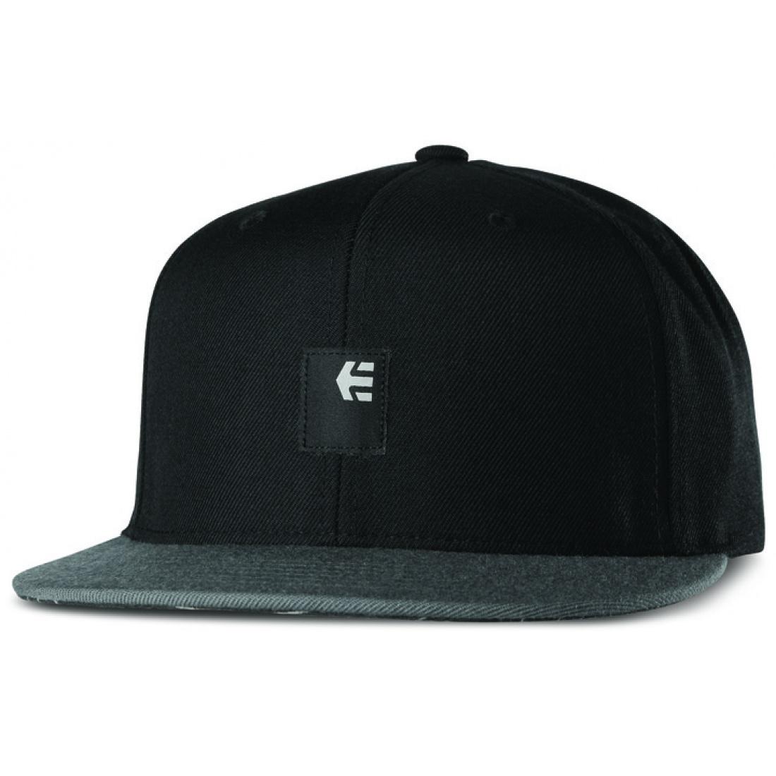ETN-Half Dome Black Hat