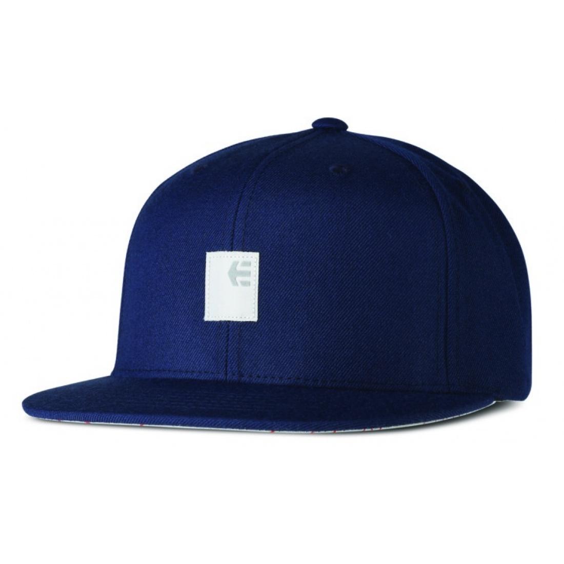 ETN-Half Dome Dark Navy Hat