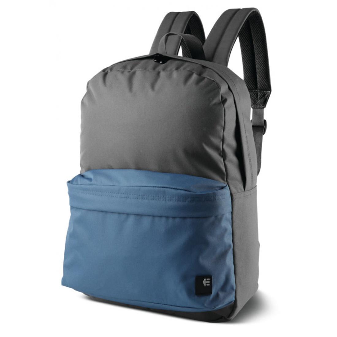 ETN-Entry Backpack Dark Grey