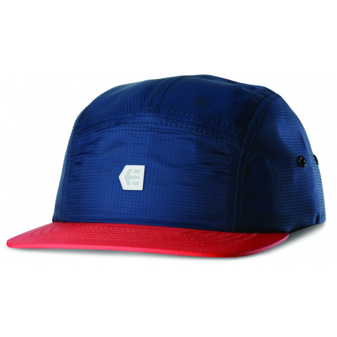 ETN-Liniar 5 Panel Dark Navy Hat