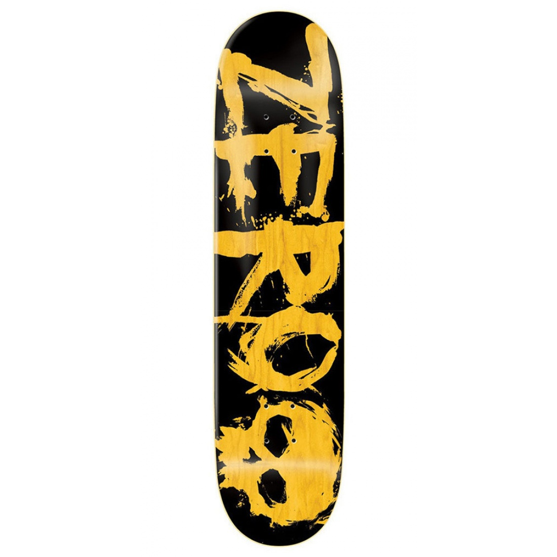 ZER-Blood K/O SL Assorted 8.125 Deck