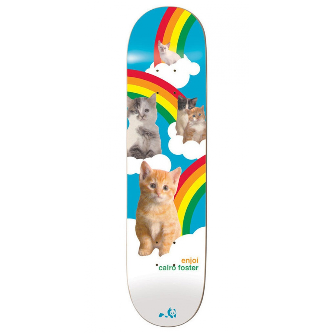 ENJ-Cat Series Cairo Foster R7 8.125 Deck