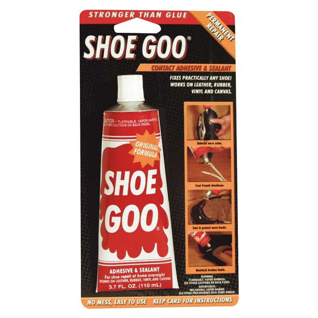 Shoe GOO 3.7 oz. 12 pk