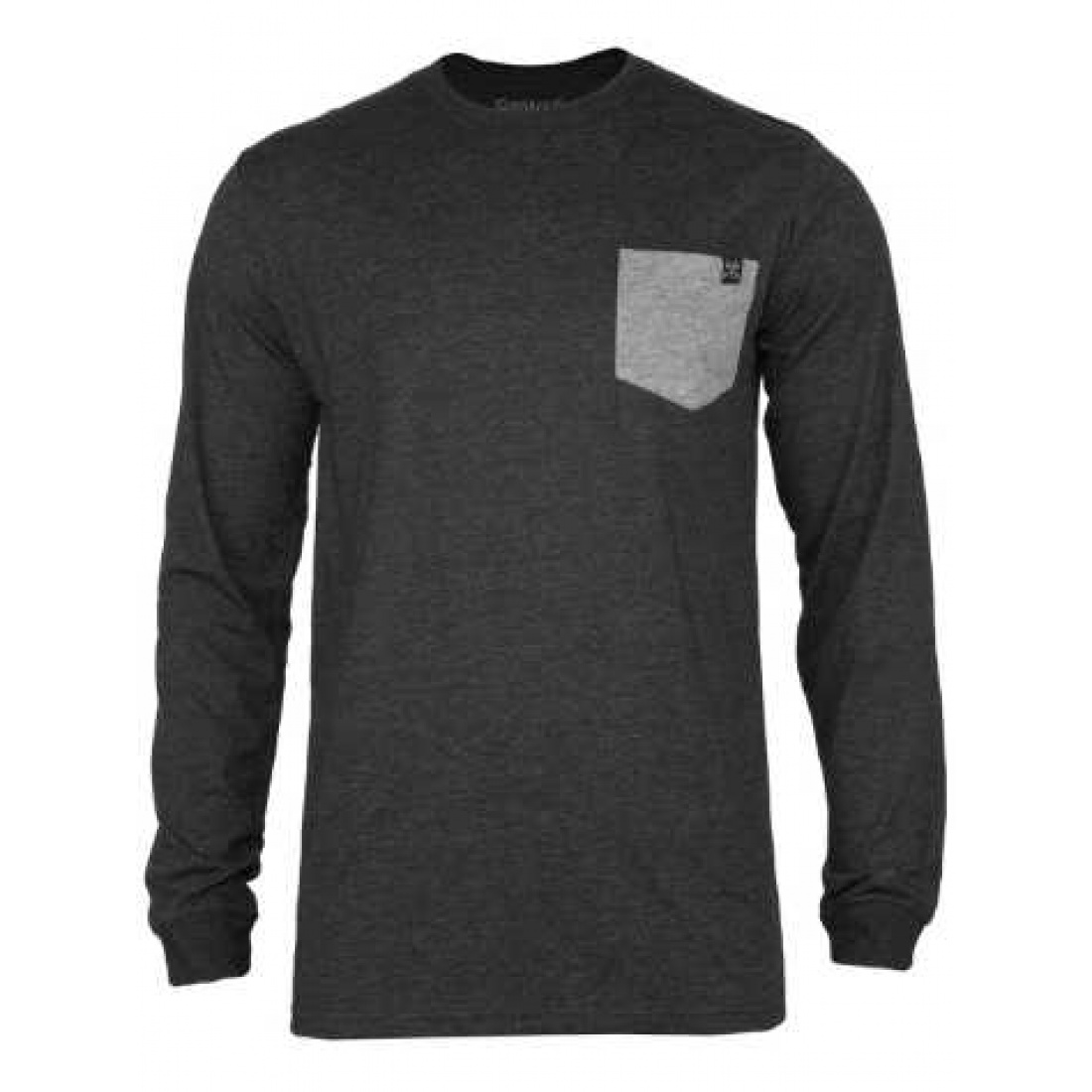 Bones Keegan LS Black