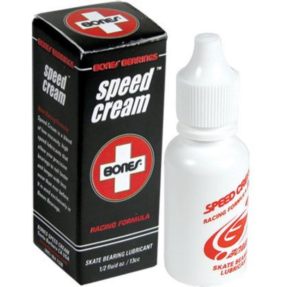 Bones Speed Cream 1/2 Oz