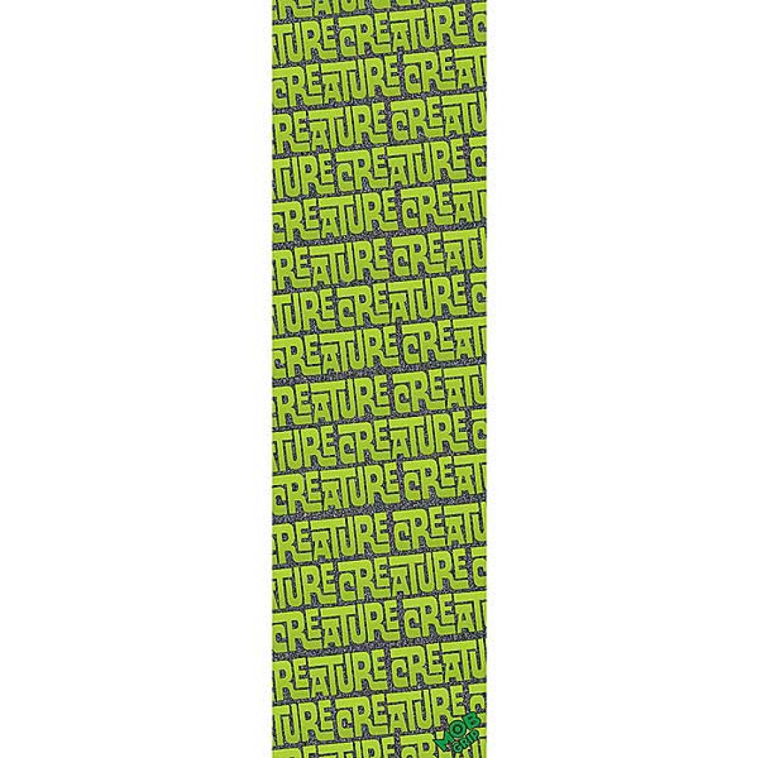MOB-Creature Skatehoarde Font Grip Tape