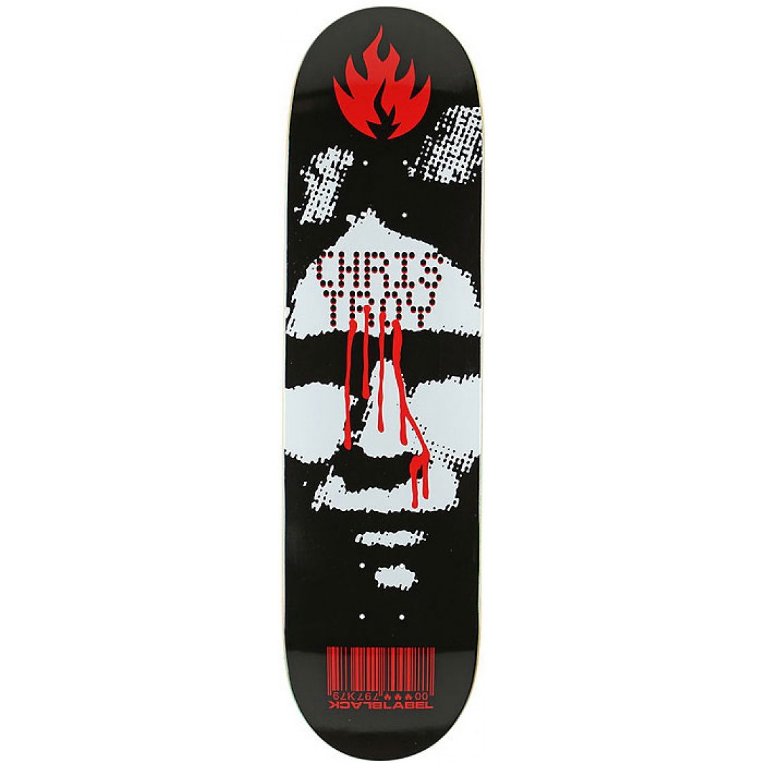 BL-Dirt Troy 8.25 Deck