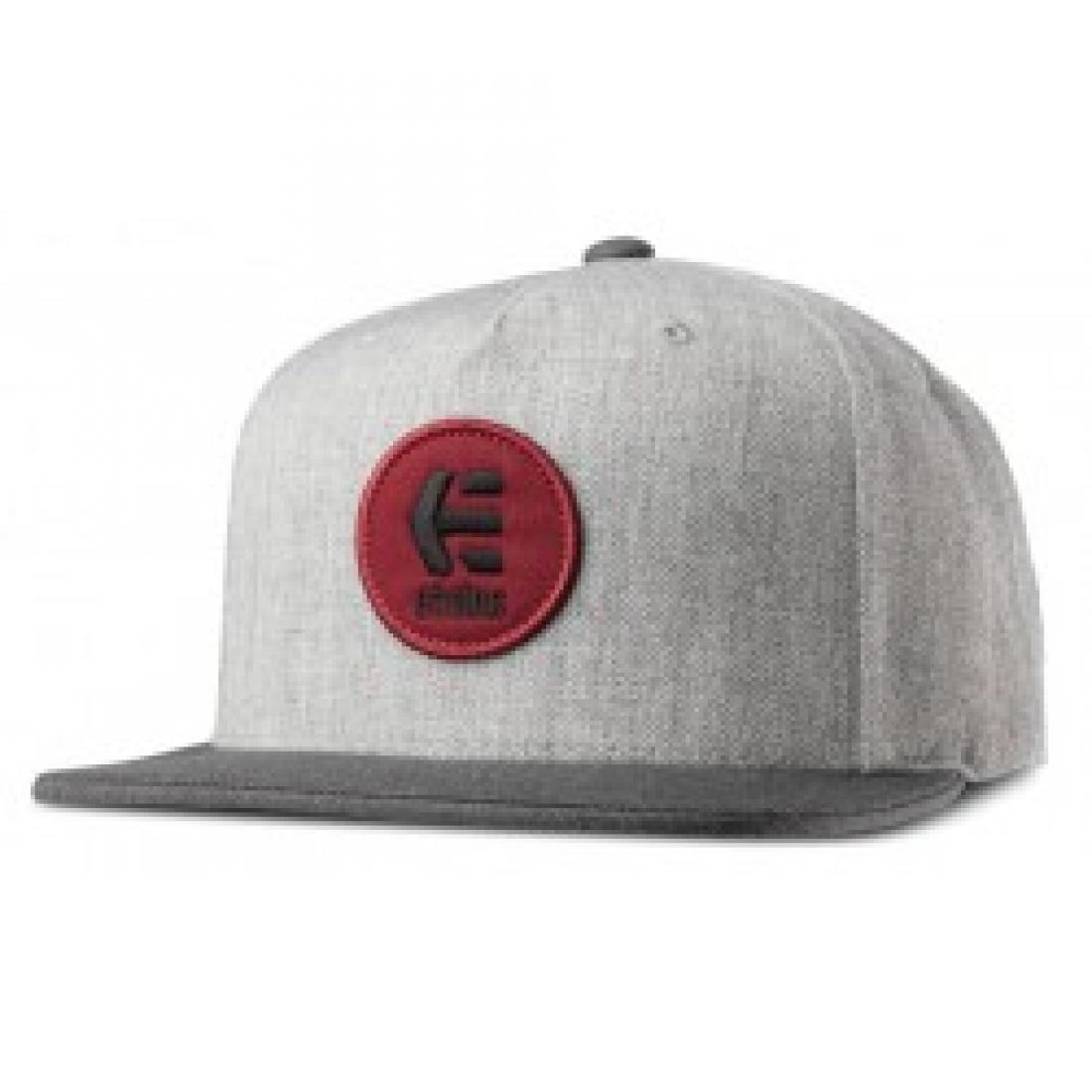 ETN-Rook Snapback Charcoal/Heather Hat