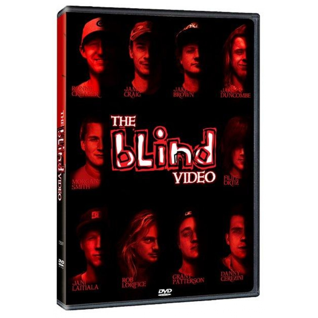 BLD-The Blind Video