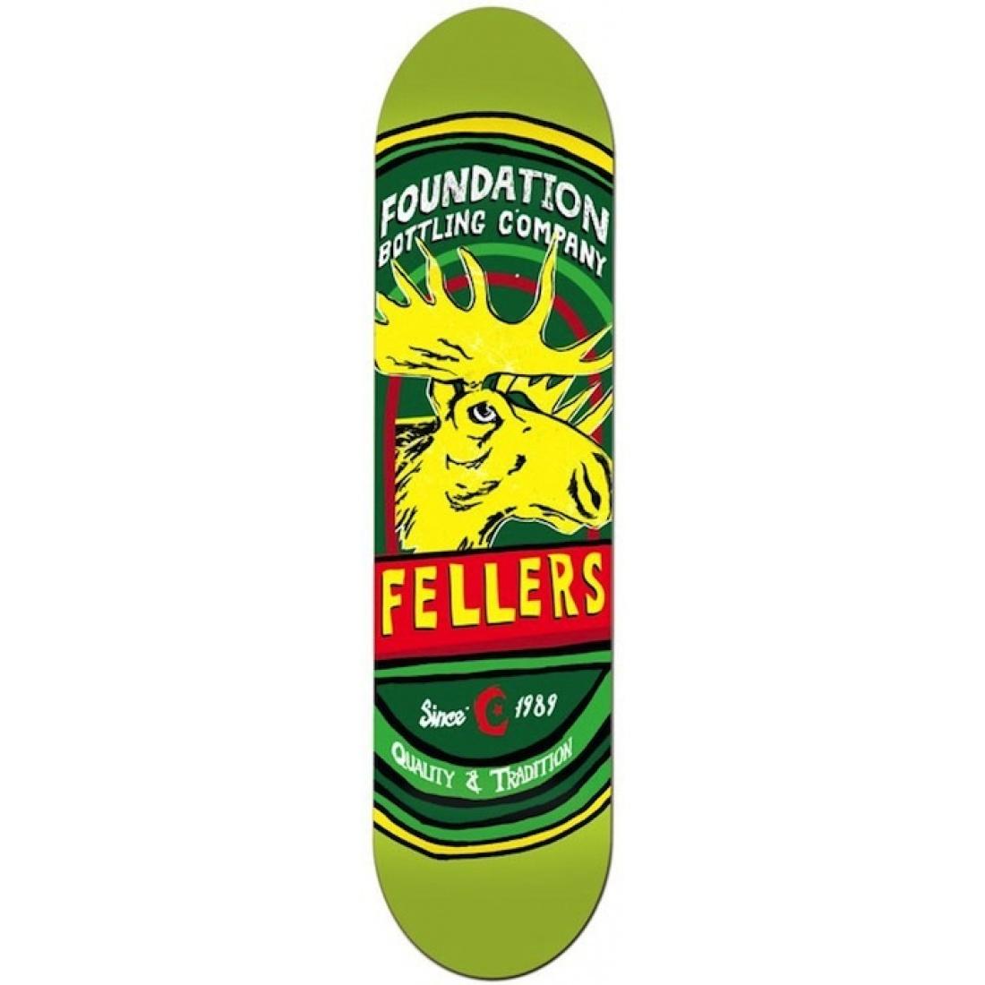 FS-Fellers Bottling Co II 7.8 Deck