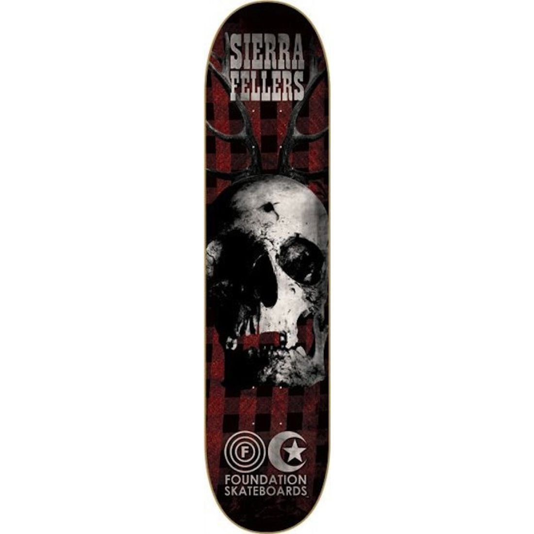 FS-Fellers Death Club 7.75 Deck