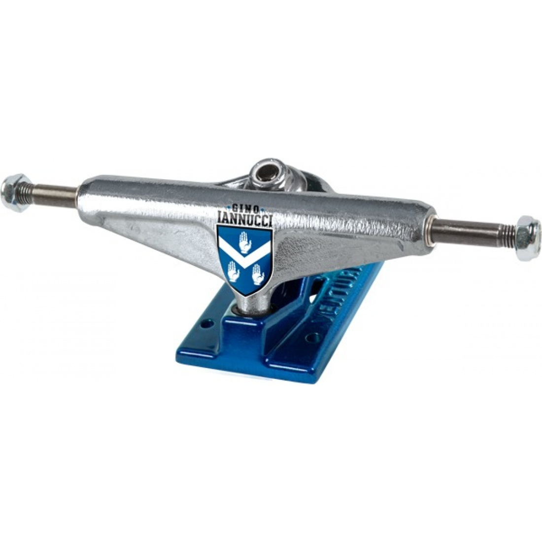 VE-HI Iannucci Pro 5.0 Trucks  (Set of 2)