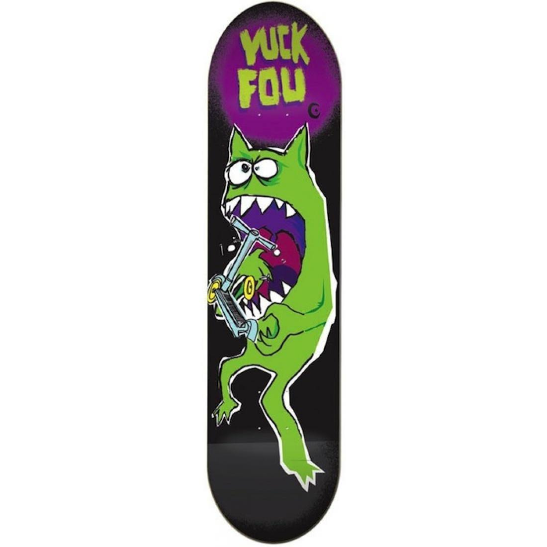 FS-Yuck Fou Chomp 7.8 Deck
