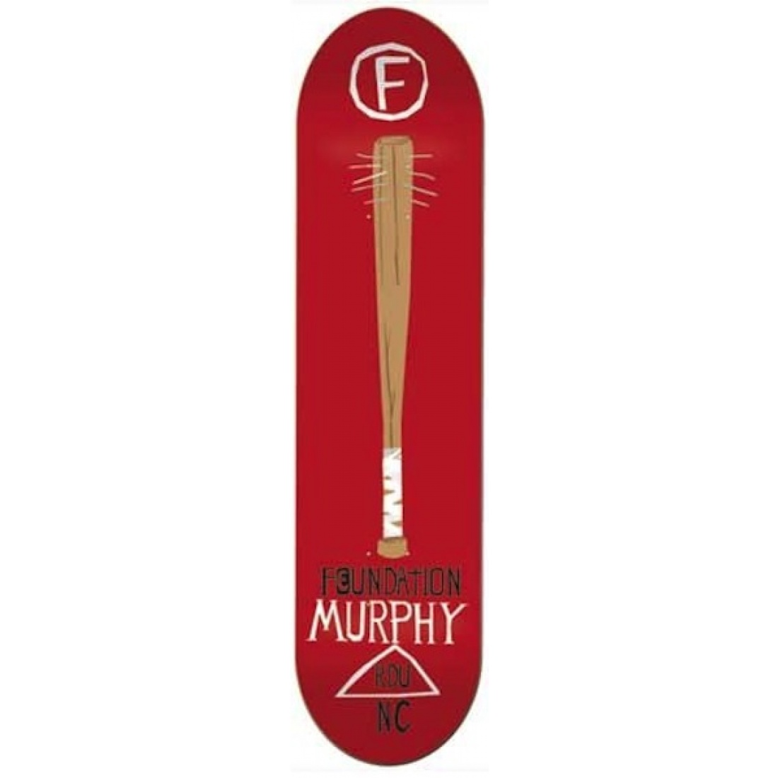 FS-Murphy Rumble 8.25 Deck