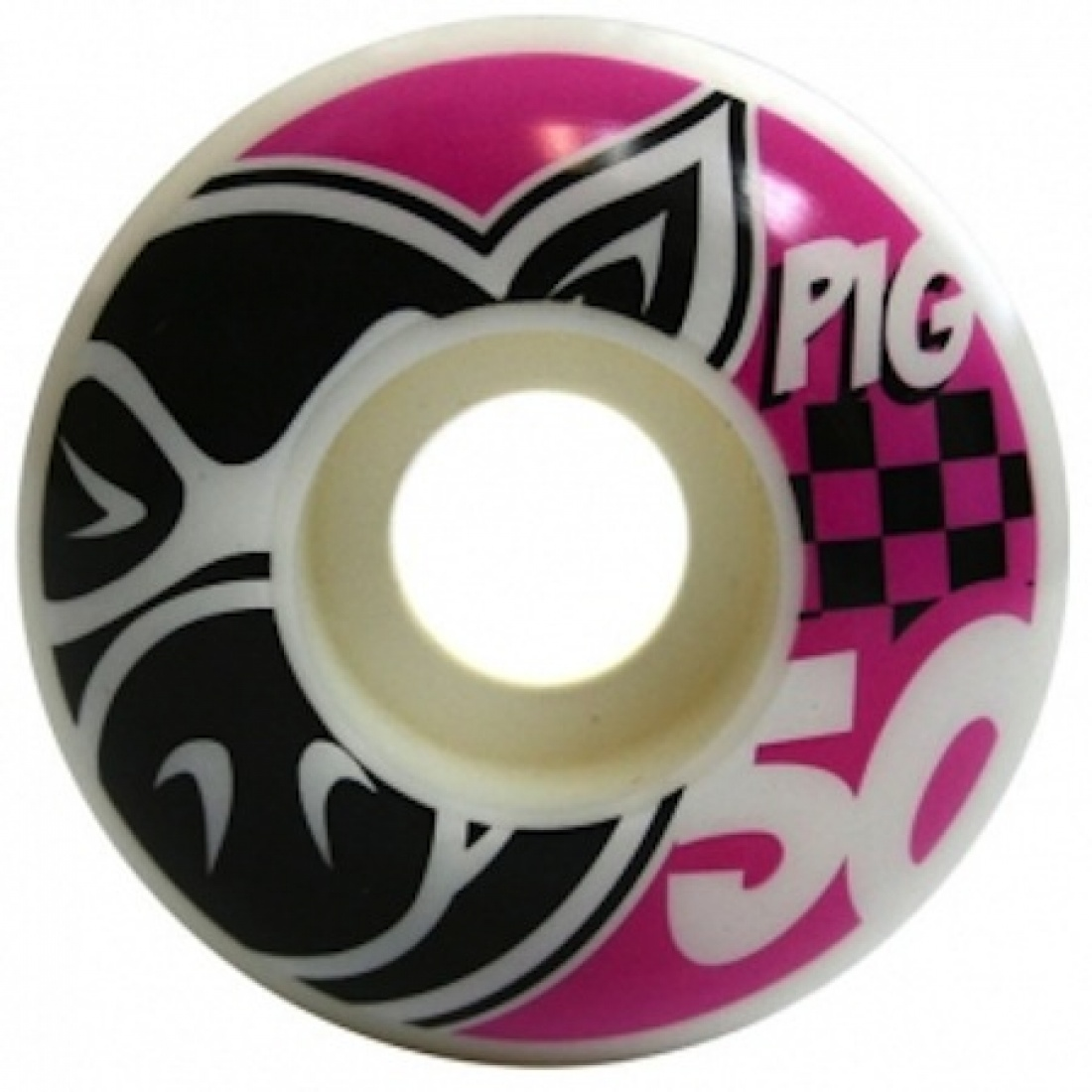PIG-Stockers P.P. 50MM Wheels (Set of 4)