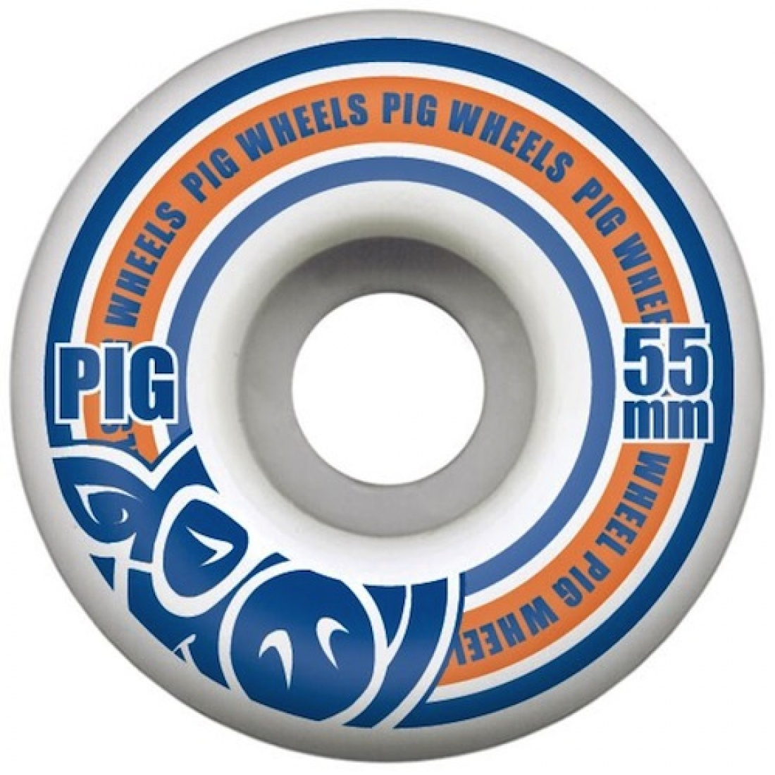 PIG-Rallies 55MM Wheels (Set of 4)