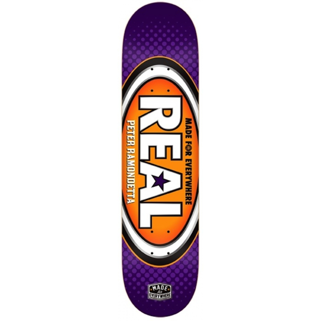 RL-Ramondetta Everywhere 8.1 Deck