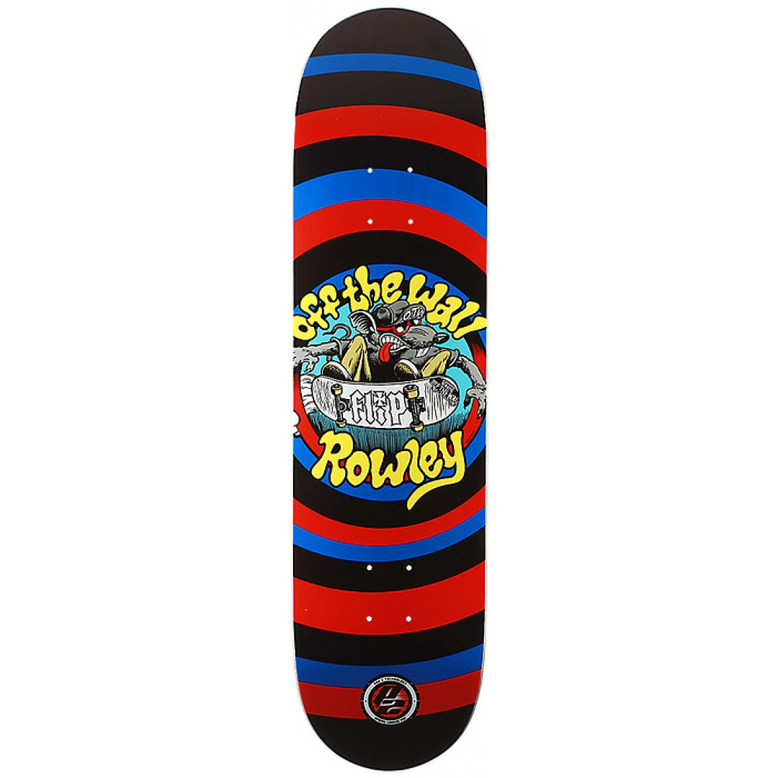 FLP-Rowley Cruise or Lose Pro2 8.0 Deck