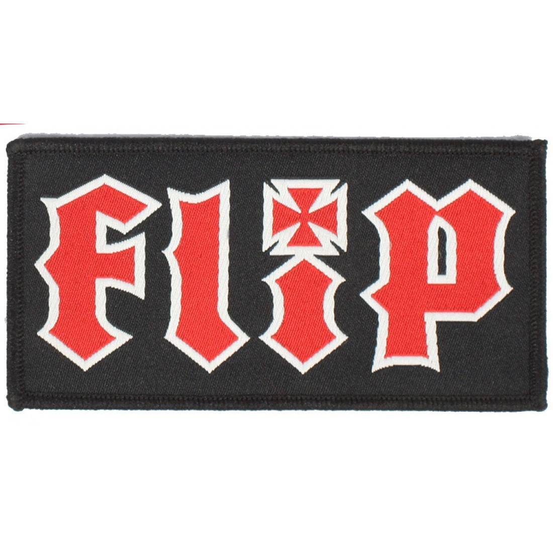 FLP-HKD Logo Patch