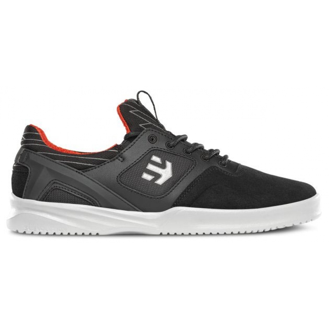 ETN - Highlight Black/White/Orange 9.0 US 42 EU