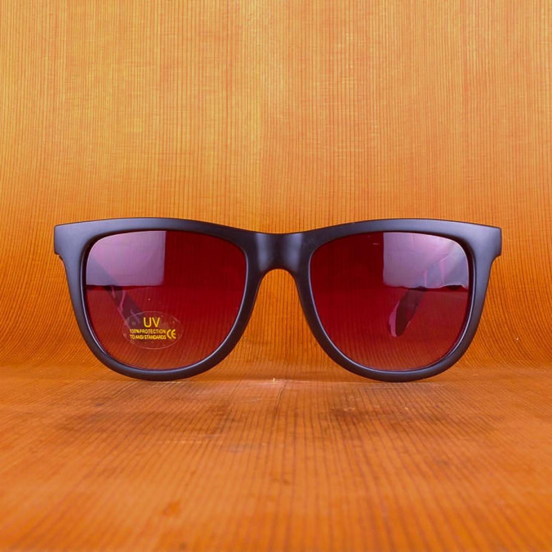 IND-Incognito Sunglasses Black/Camo OS Unisex