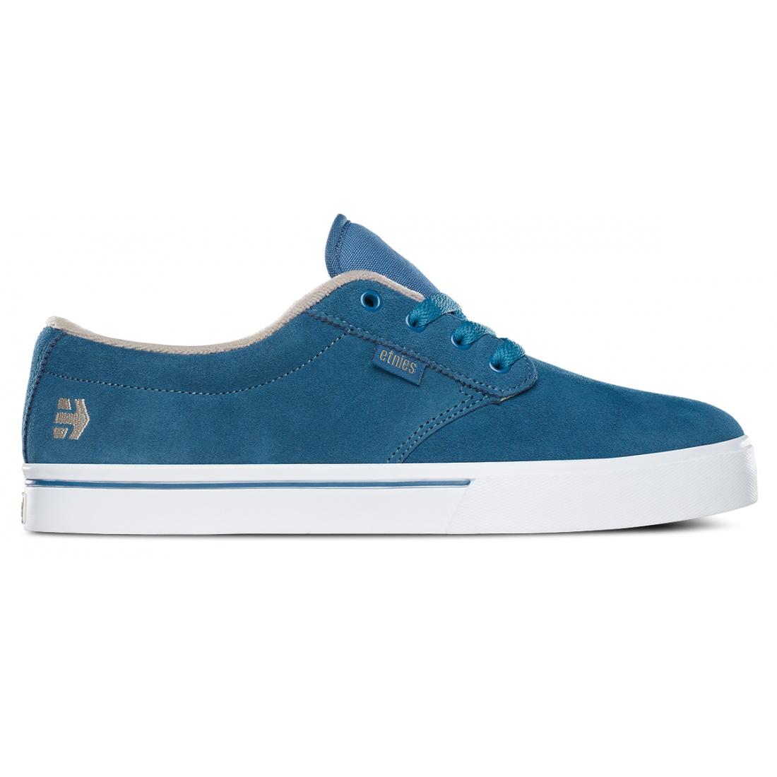 ETN-Jameson 2 Blue Shoes