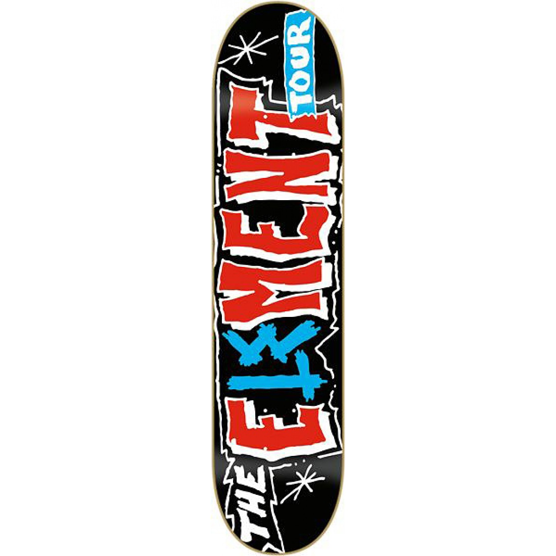 LE-Team Element 8.25 Deck