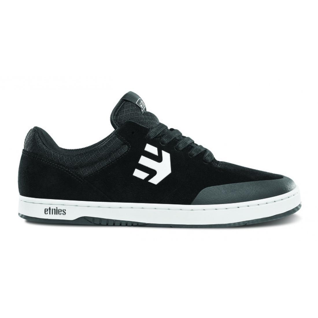 ETN-Marana Black Shoes