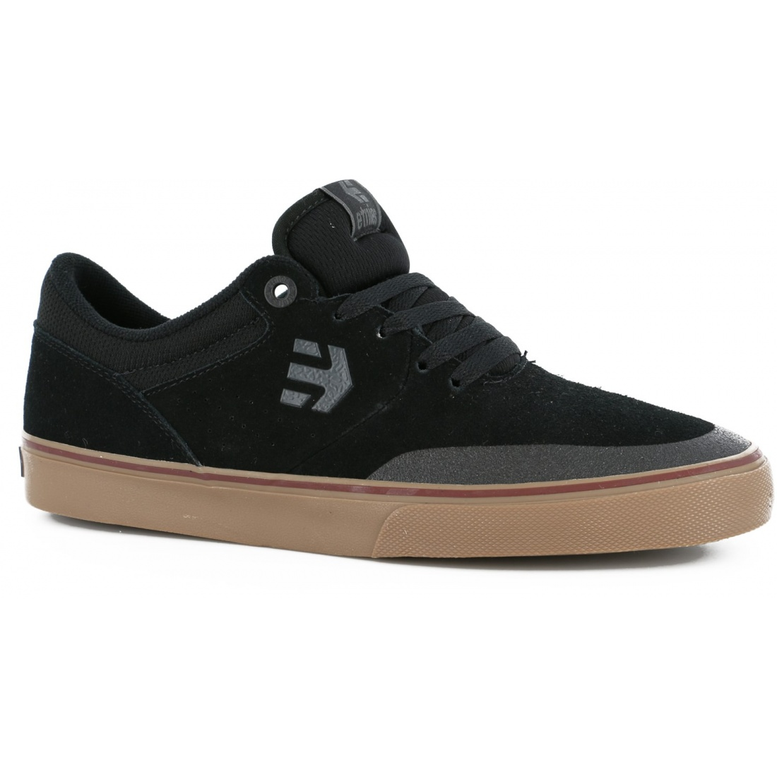 ETN-Marana Vulc Black/Gum Shoes 11 US 45 EU