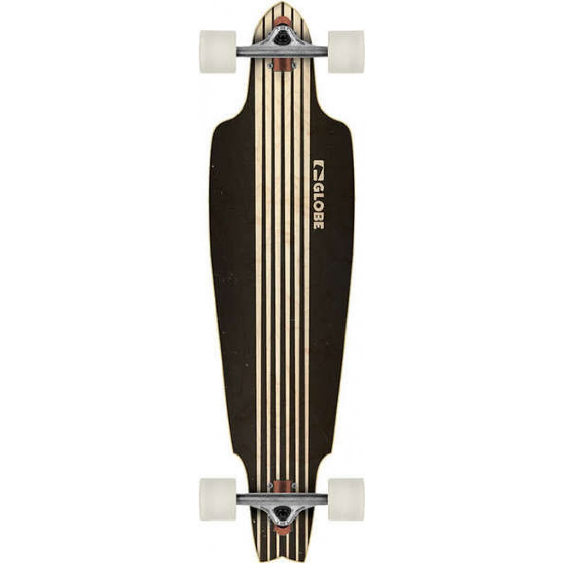 GLB-Prowler Black 38 Longboard