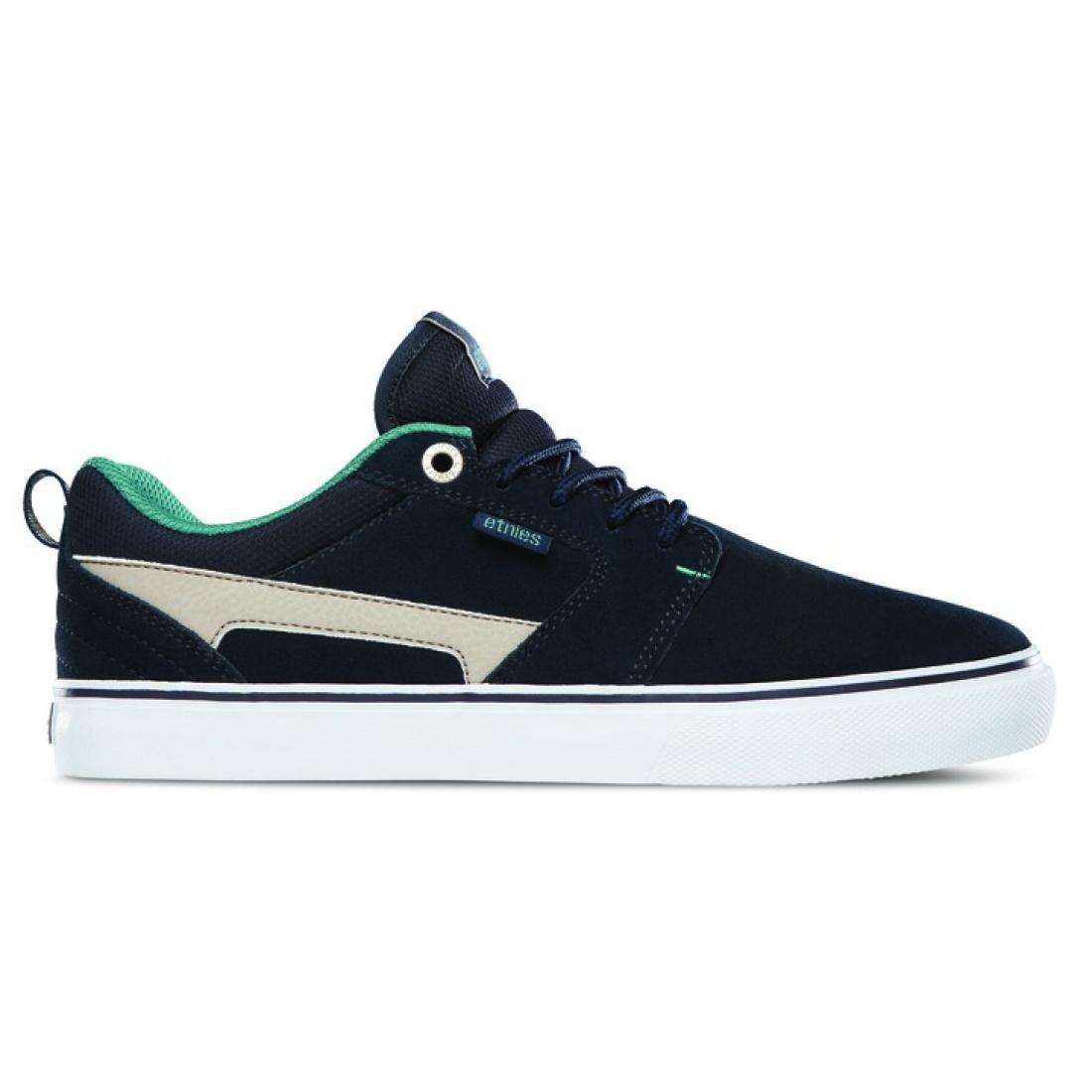 ETN-Rap Ct Navy Shoes