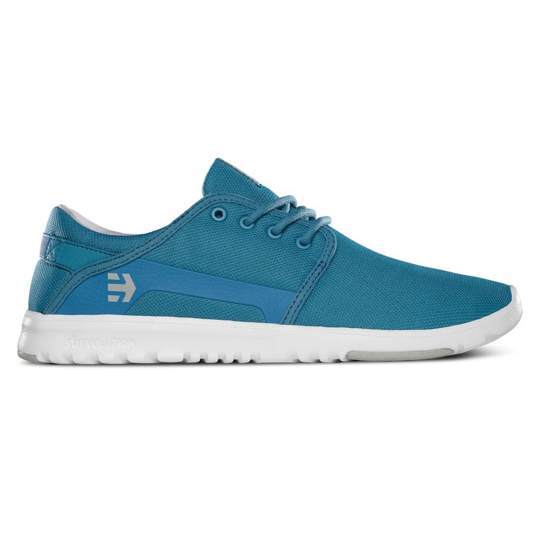 ETN-Scout Blue/Grey Shoes 9.5 US 42.5 EU