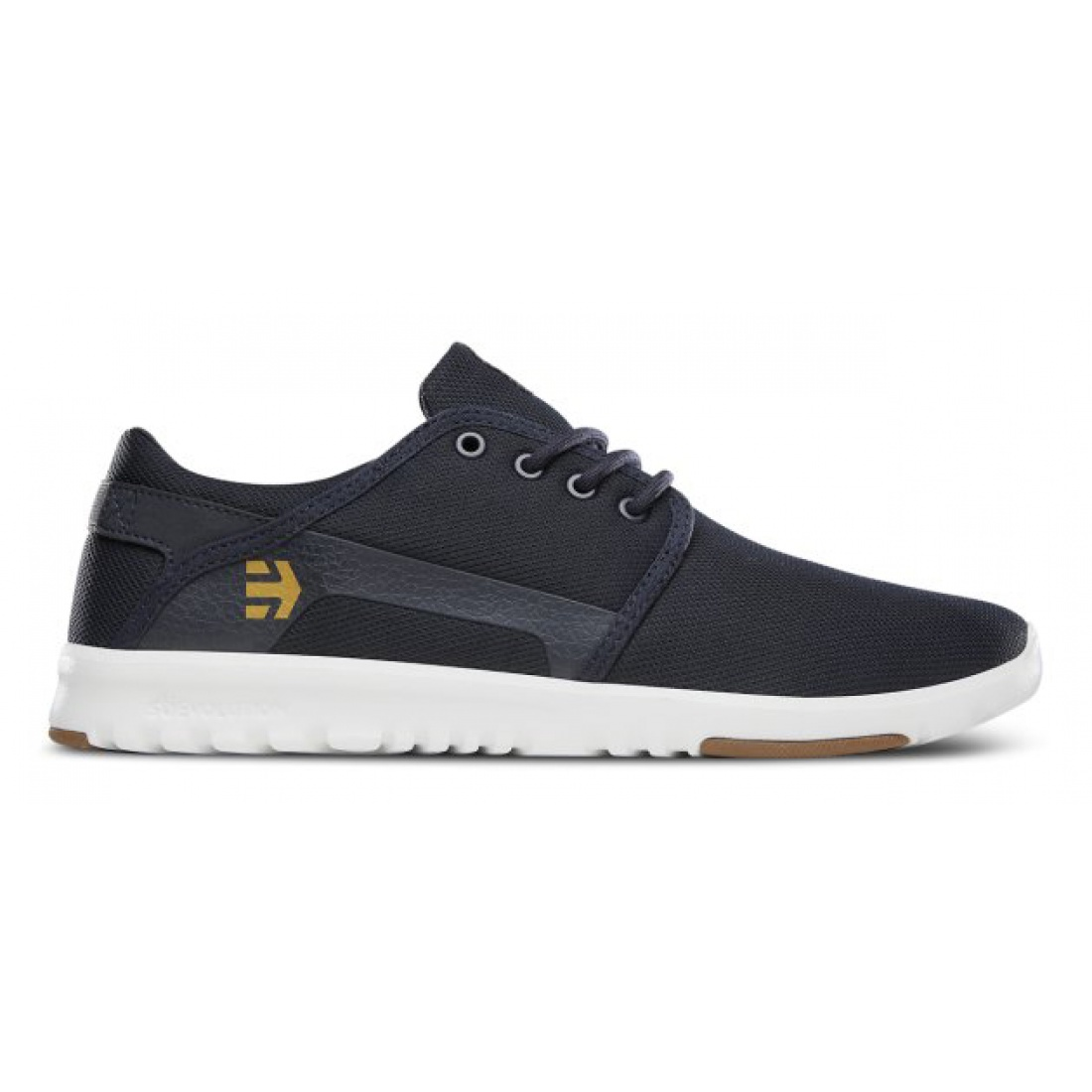 ETN-Scout Navy/White/Gum Shoes