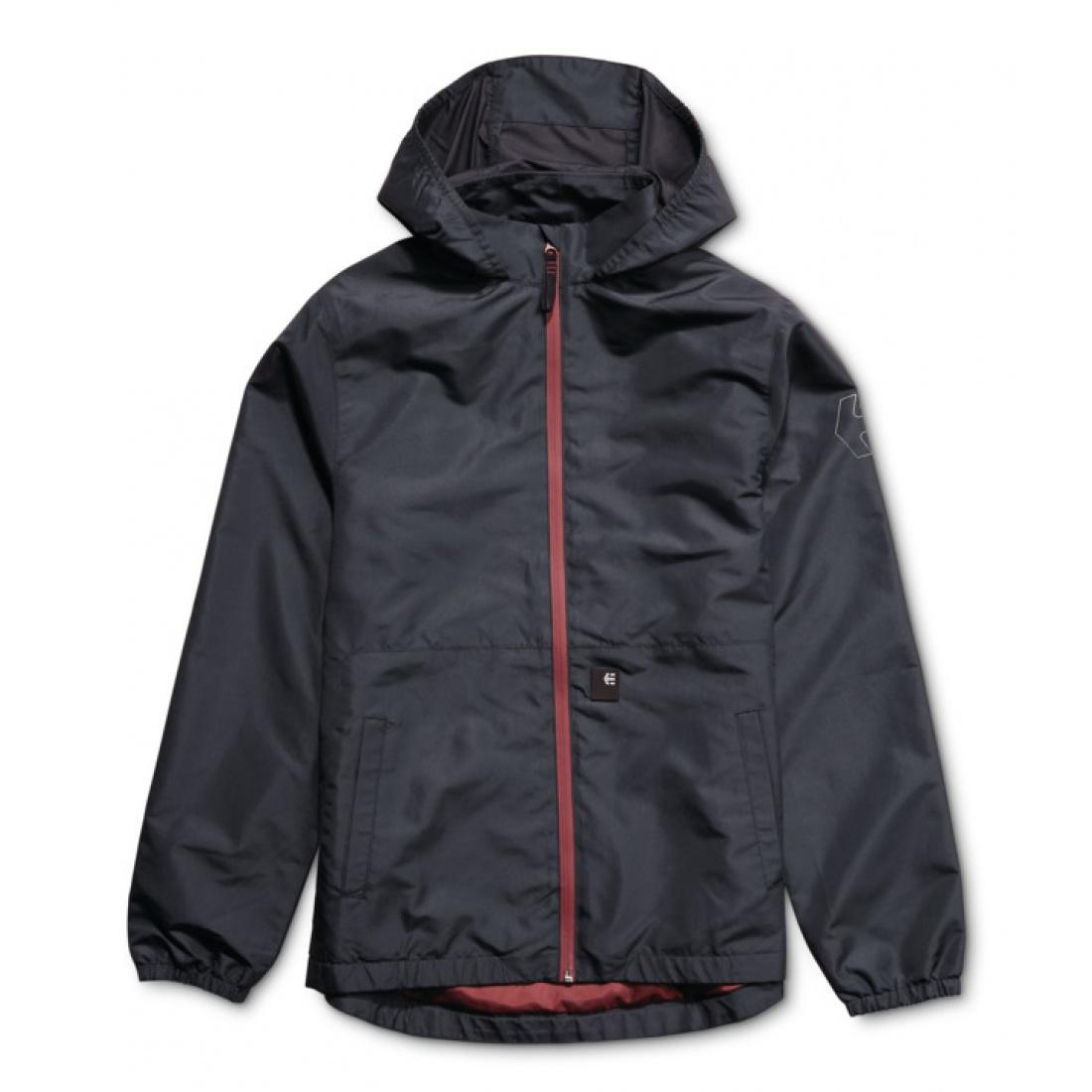 ETN-Seward Jacket Navy