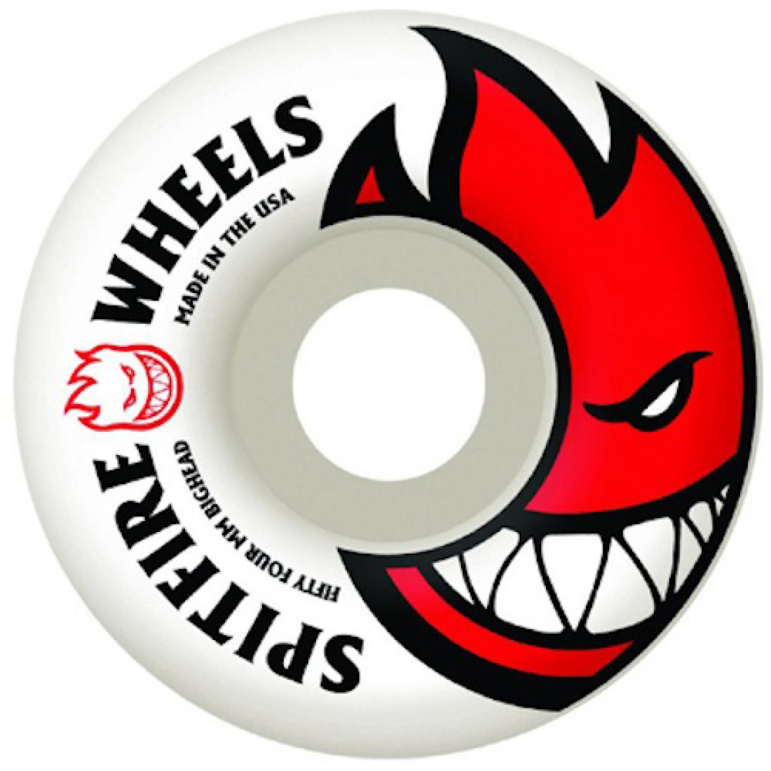 SF-Bighead 50MM Wheels (Set of 4)