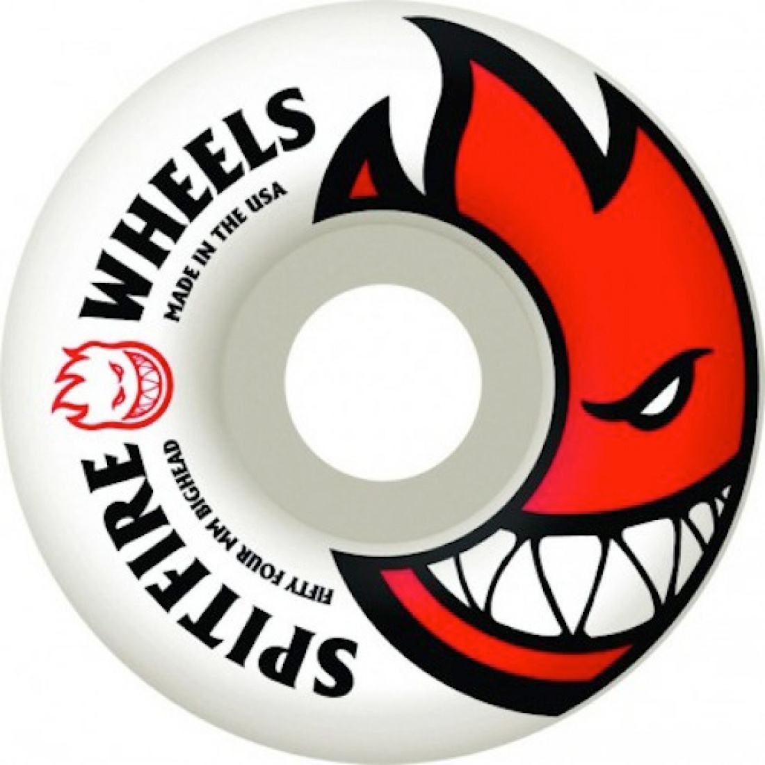 SF-Bighead 51MM Wheels (Set of 4)