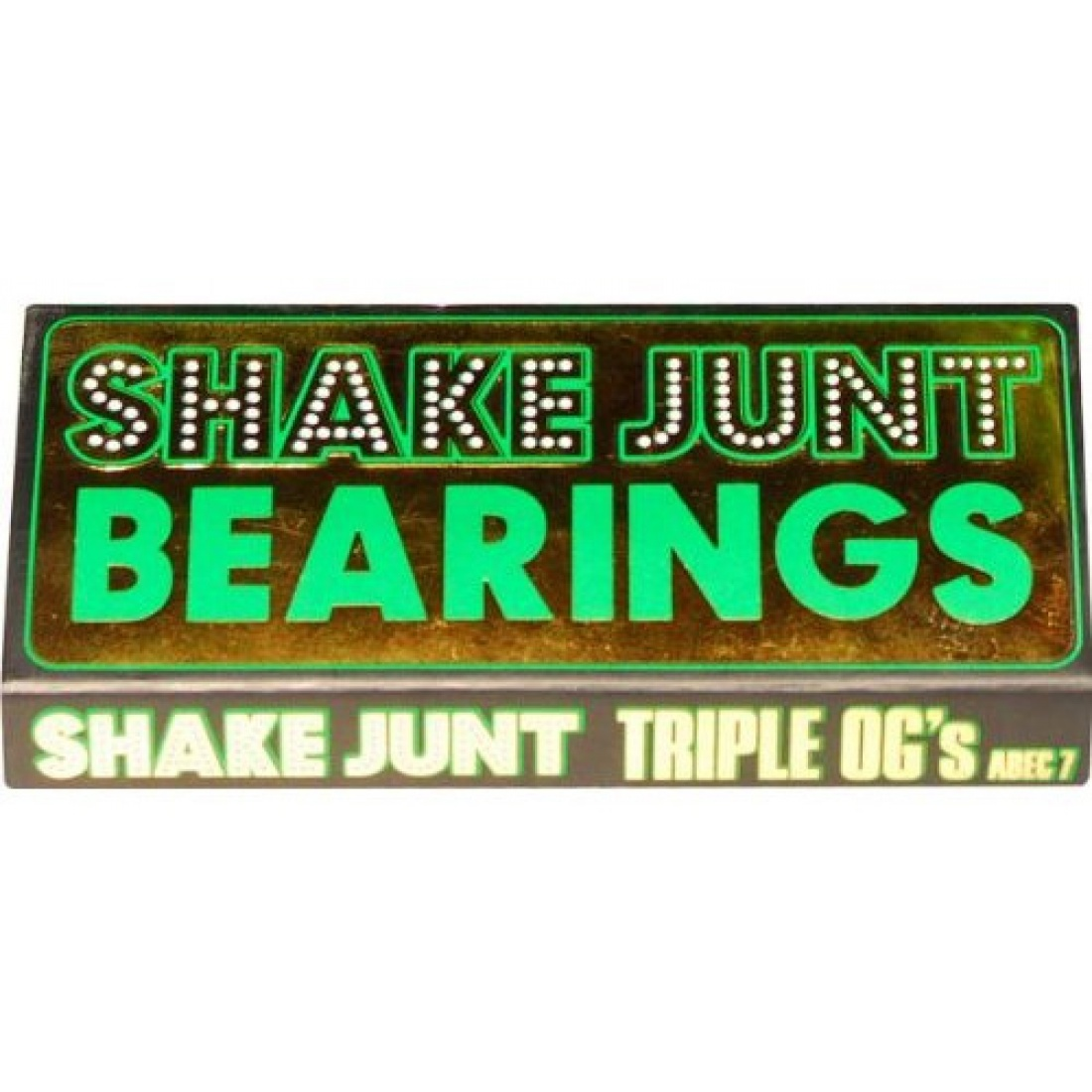 SJT-ABEC7 Bearings