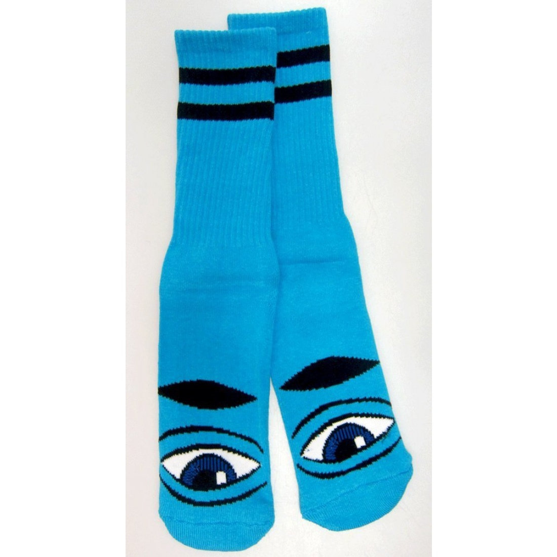TM-SECT EYE SOCK III SOCK BLUE