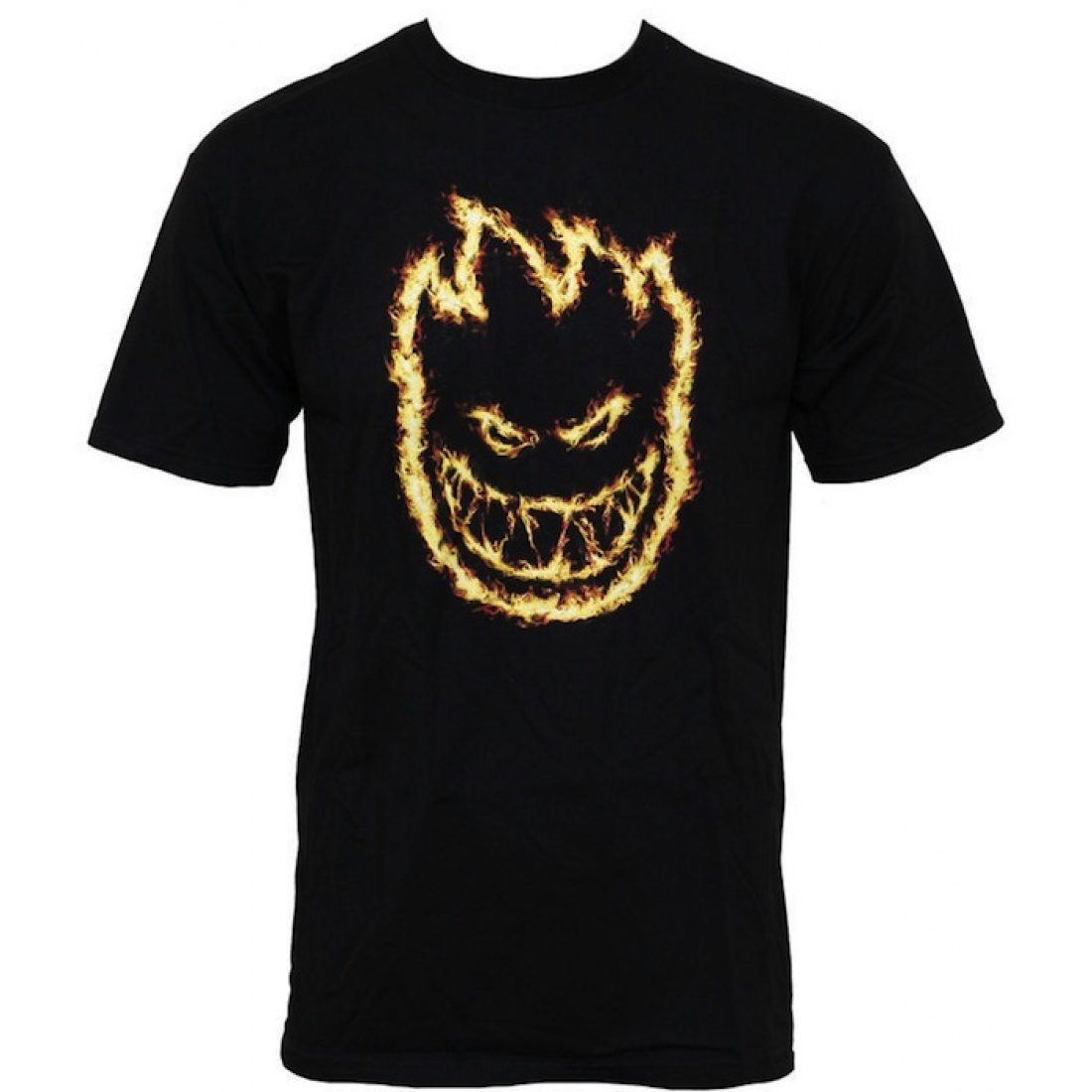 SF-Charred Remains Black Tee
