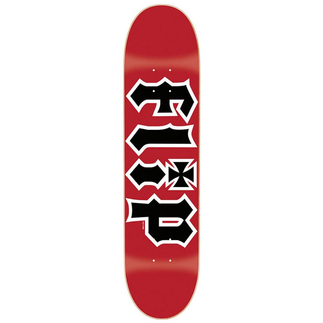 FLP-Team HKD Red 7.5 Deck