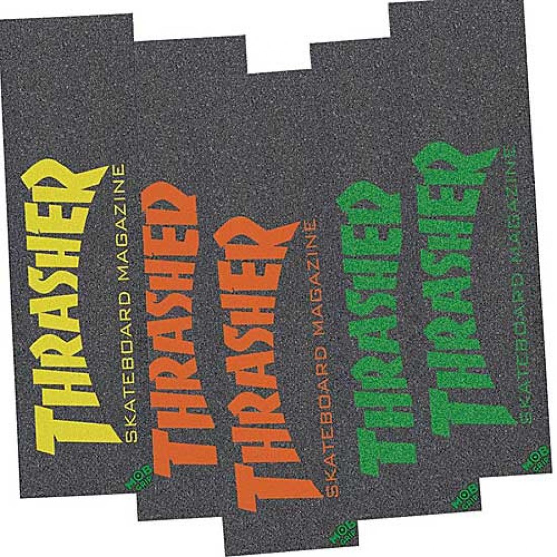 MOB-Thrasher Skate Mag Assorted Grip Tape