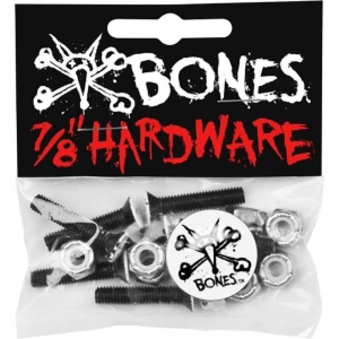 Bones Hardware Vato 7/8'' Philips Hardware