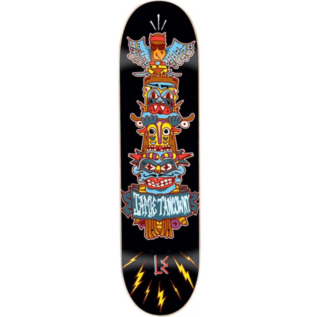 LE-Totem Tancowny 8.25 Deck