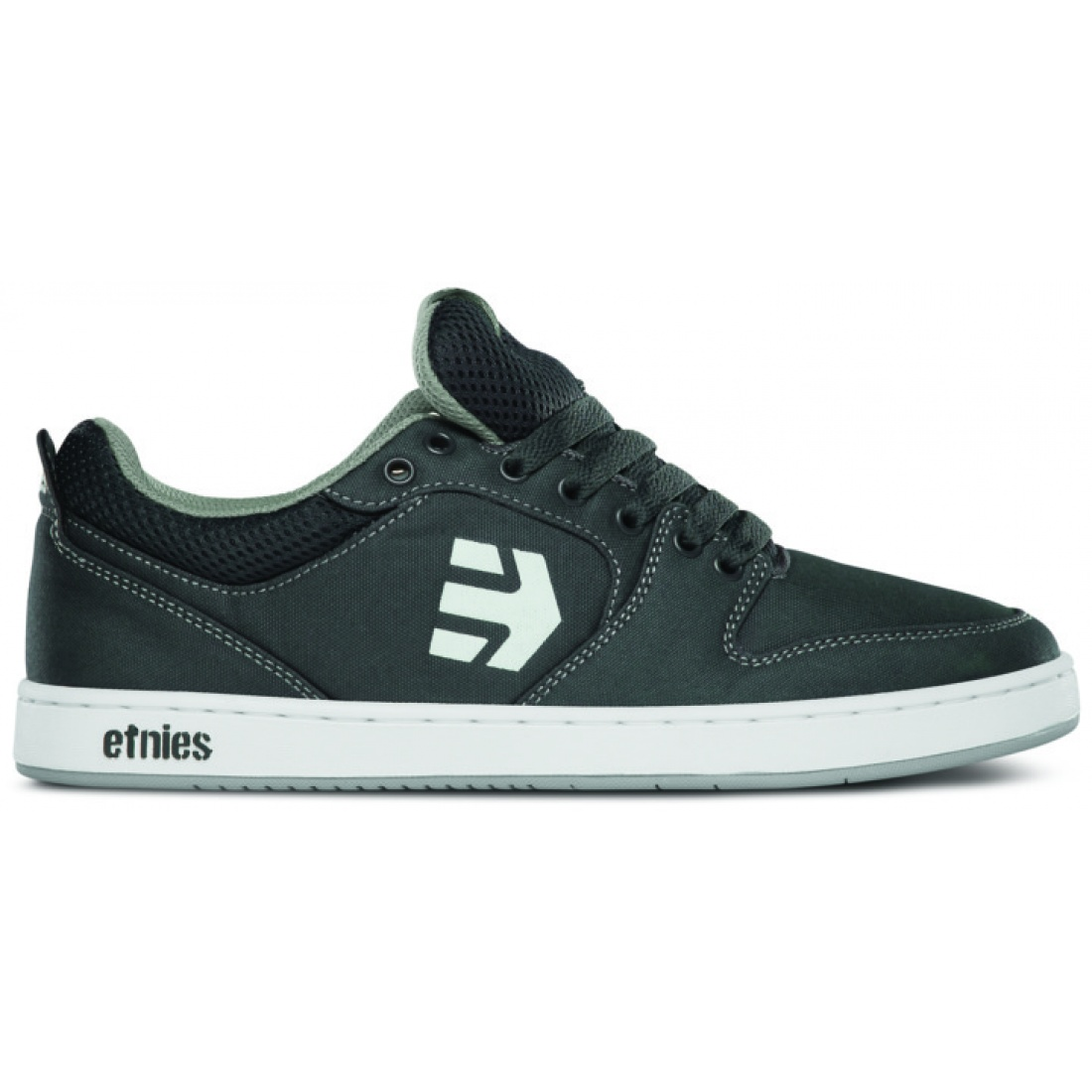 ETN-Verano Grey Shoes